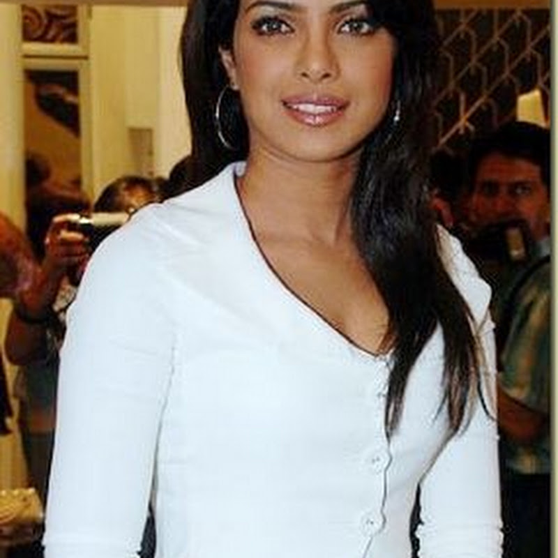 Priyanka Dating With Shahid?