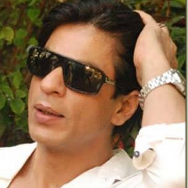 Shahrukh Holidays In London