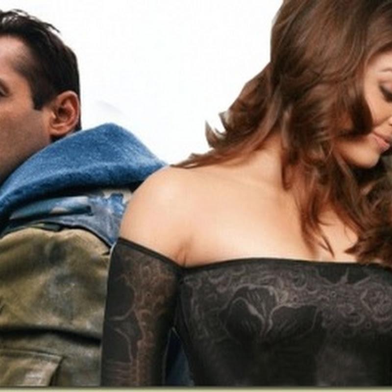 Aishwarya, Salman - close but distant!