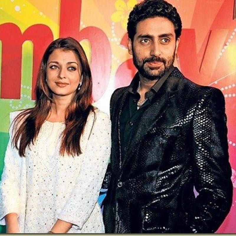 Abhishek,Aishwarya bags 25crore soap endorsement