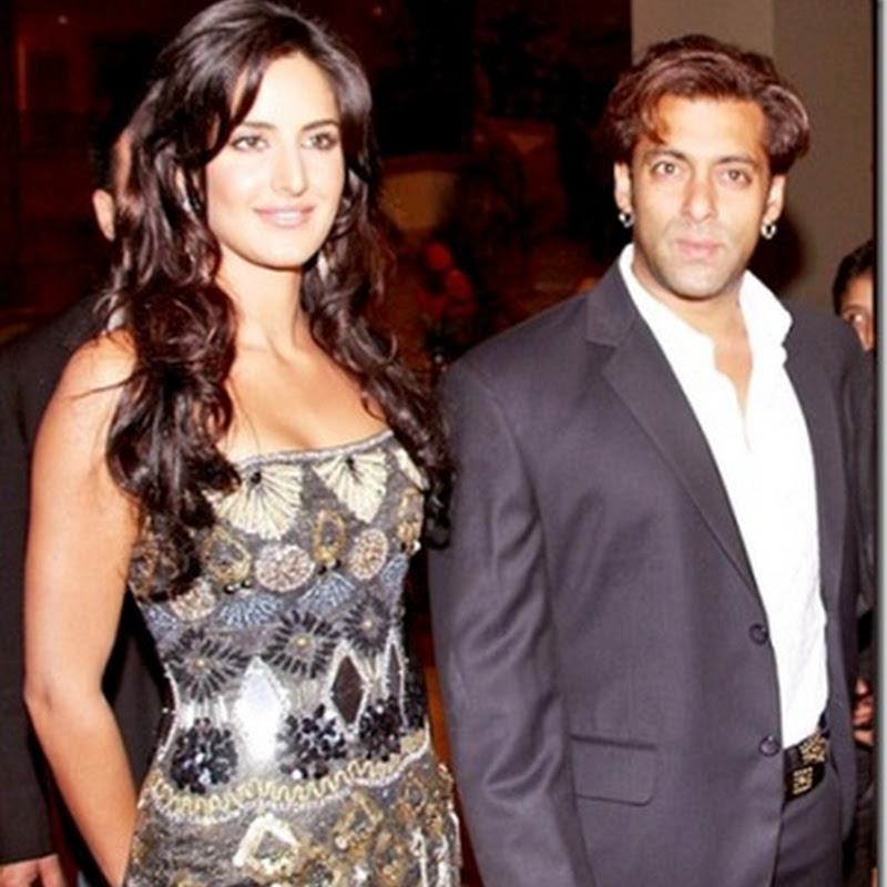 Salman Katrina To Marry Soon!!!