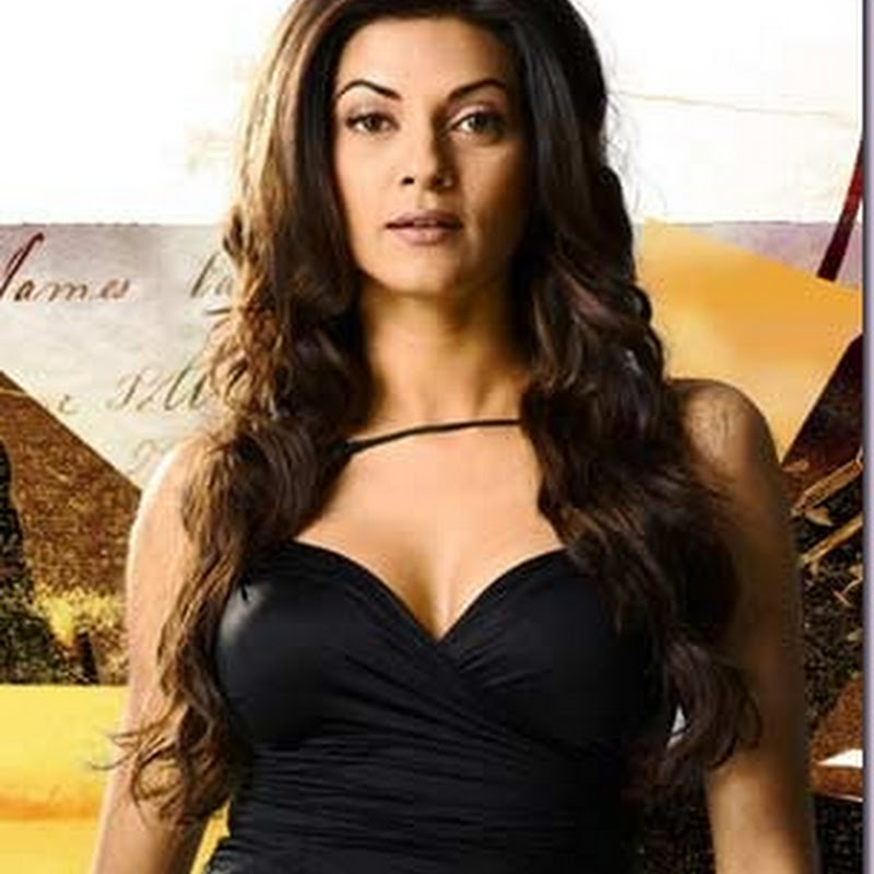 Sushmita Sen Adopts Another Baby Girl