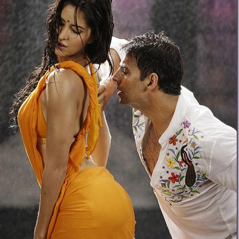 Katrina loves to work with Akshay