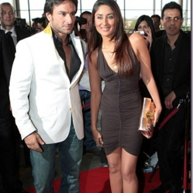 Kareena safely keeping away from Saif's kids