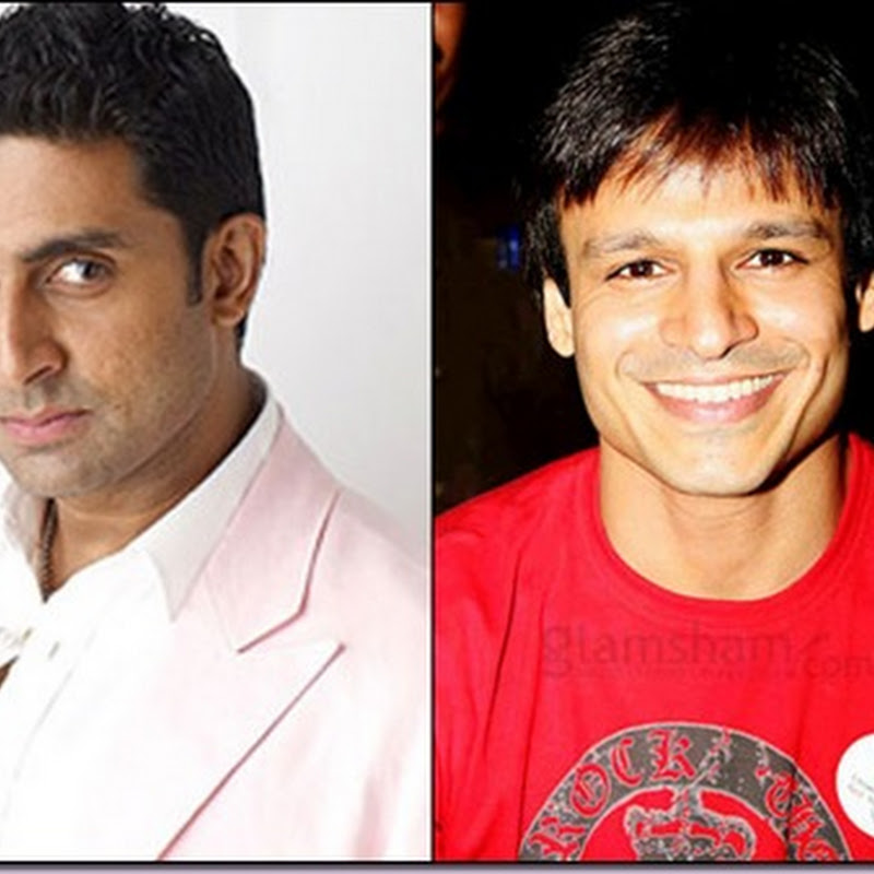 Vivek or Bachchan?