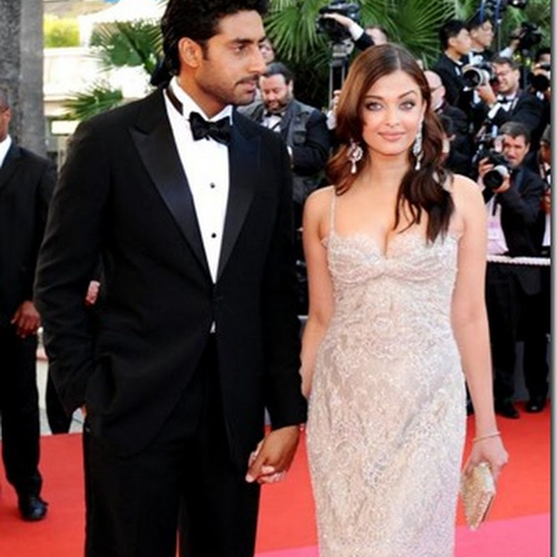 Aish wants to do a movie with her hubby!