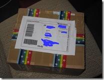 Regenbogenpaket