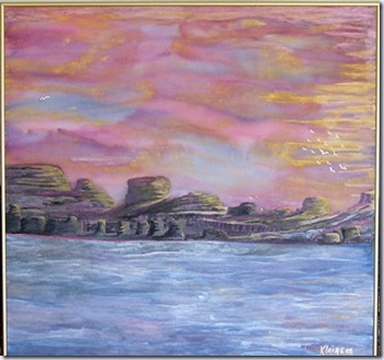 mysticsilks painting 517