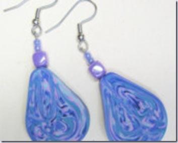 claycenter earrings