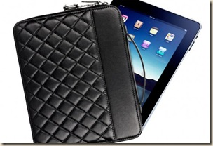 Chanel-iPad-Case