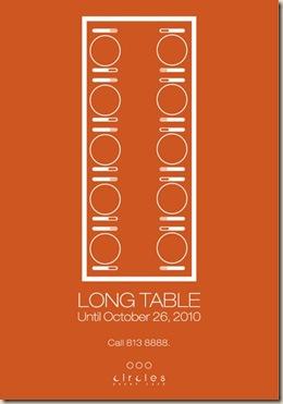 longtable