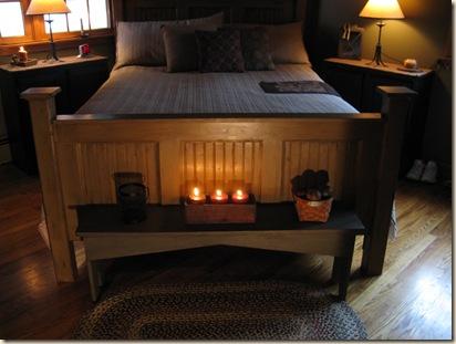 Master Bedroom 2009