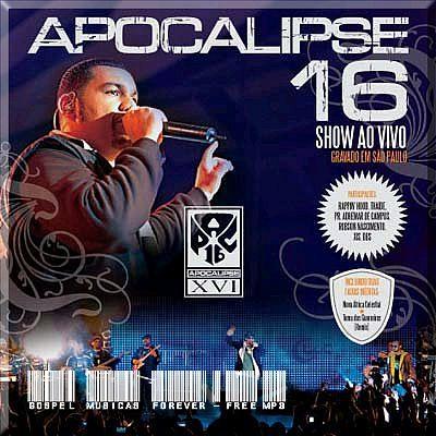 Apocalipse 16 - Ao Vivo - 2006
