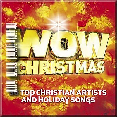 WOW  - Christmas - CD II - 2005