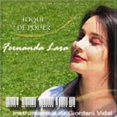 Fernanda Lara - Toque de Poder - 2005