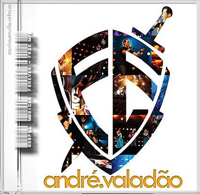 André Valadão - Fé - 2009