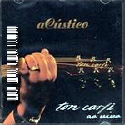 Ton Carfi -  Acústico - Audio DVD - 2008