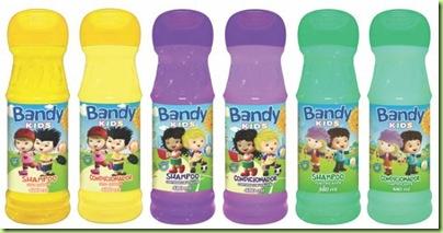 Bandy Kids