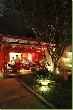 Restaurante V. Oriente e Kebaberia