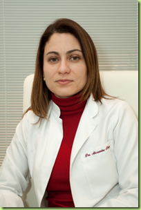 Dra. Alessandra Nogueira - CL2-22