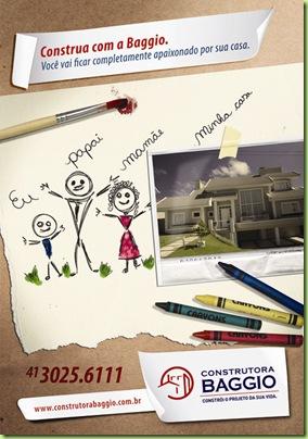 Campanha 'Apaixonados por sua casa'