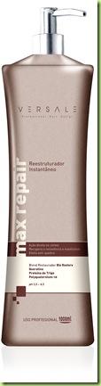 Versale - Max Repair Reestruturador Instantâneo