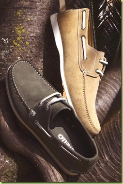 01 Samello Deckshoes