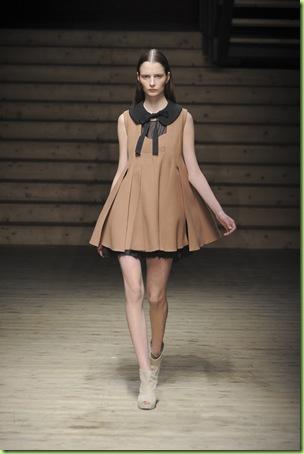 Senac Moda Informação inverno 2011 - tema Arte Moderna - bxa