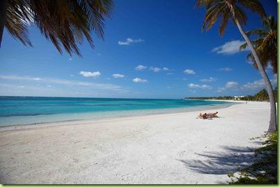 Punta Cana - Praia 2