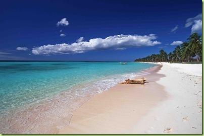 Praia Saona