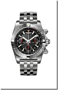 Bergerson - Breitling - Chronomat 01 Edição Limitada (1) FB