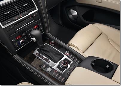 Audi Q7 3.0 TFSI 2011 - câmbio tiptronic (alta)