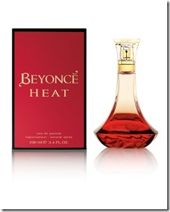 Beyonce Heat 3.4oz EDP Bottle & Carton BAIXA