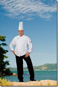 Chef Heiko Grabolle 01