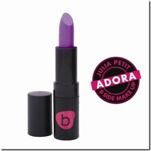 B Side Make Up _ Julia Petit ADORA