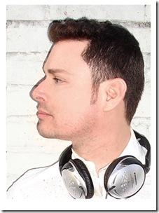 DJ André Gentil - Crédito foto Divulgação