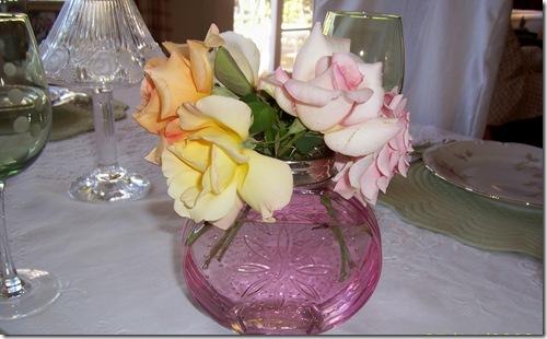 frog vase