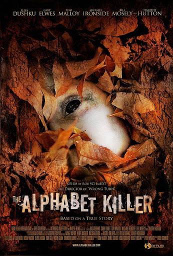 Filme O Assassino do Alfabeto (Dublado)