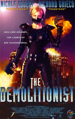 The demolitionist 1995