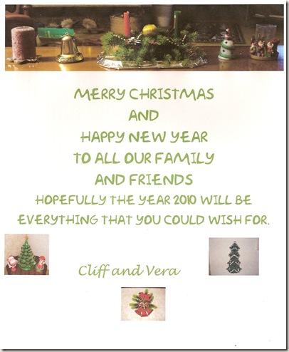 Merry Christmas 09