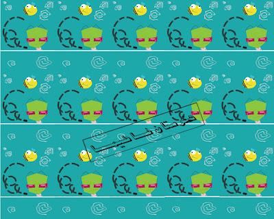 فتوشاپ کار در منزل اصفهان Fatima Graphic: کاغذ کادو-کار عملی منزل - مهر 87