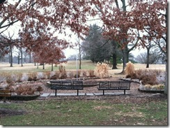 Deming Park, Terre Haute
