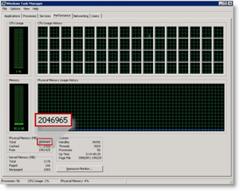 64 Core, 2 TB TaskManager