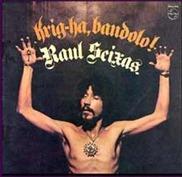 Raul Seixas - 1973 - KRIG-HA, BANDOLO!