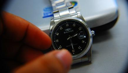jam kesayangan~