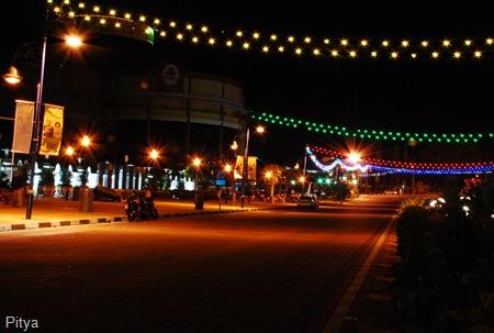 D80- Sungai Petani Town