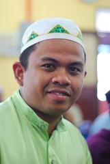Bro Saiful