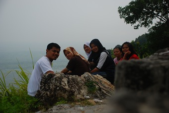 Puncak Tanjung Tuan