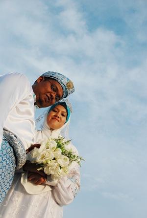 Shahidan & Humaizah