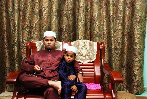 Hasrul & Syafiq